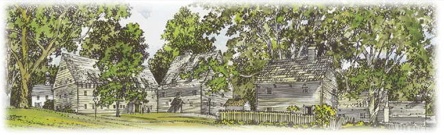 Quel rite et quels décors pour la Nauvoo Lodge? Cloister