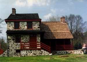 Quel rite et quels décors pour la Nauvoo Lodge? Lafayette
